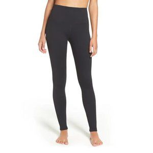 ZELLA Black Live In High Waist Leggings Small